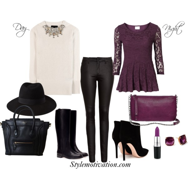 day to night outfits- style motivation (9)