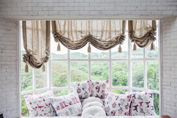 The Best Bay Window Ideas