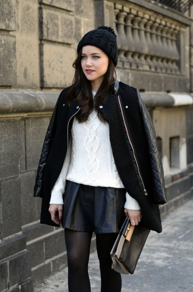 Adorable & Stylish Jackets That Will Make You Wish It Was Already Spring