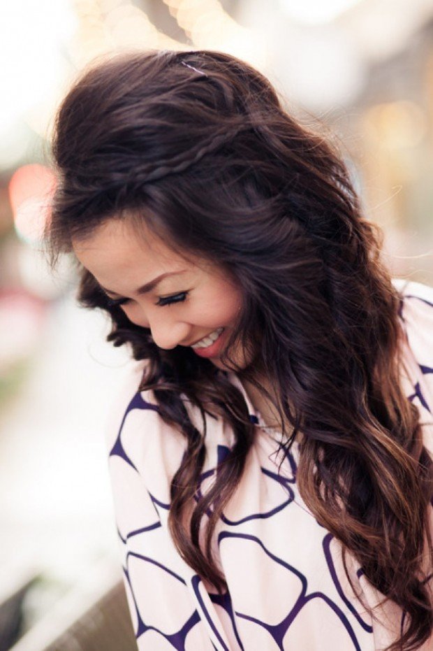 Top 16 Simple & Easy Hairstyles For Long Hair