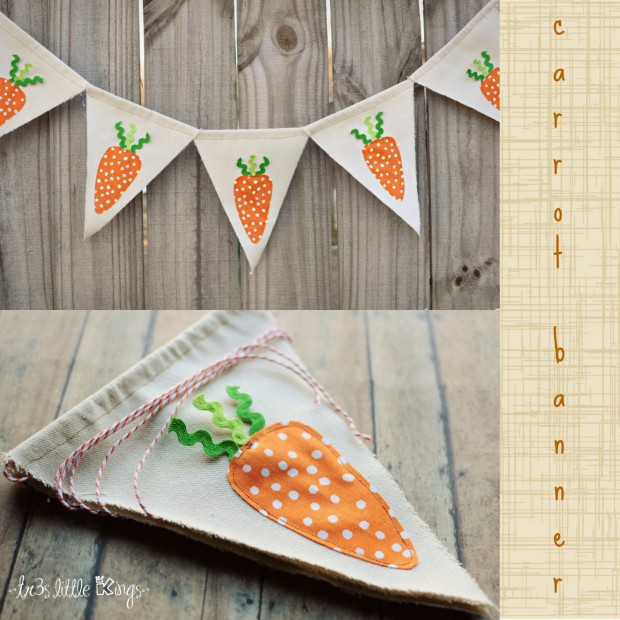 15 Awesome Handmade Easter Banner Decorations (12)