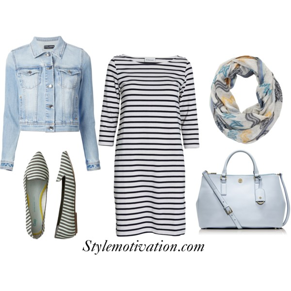 15 Casual Spring Outfit Combinations (1)