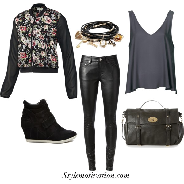 15 Casual Spring Outfit Combinations (4)