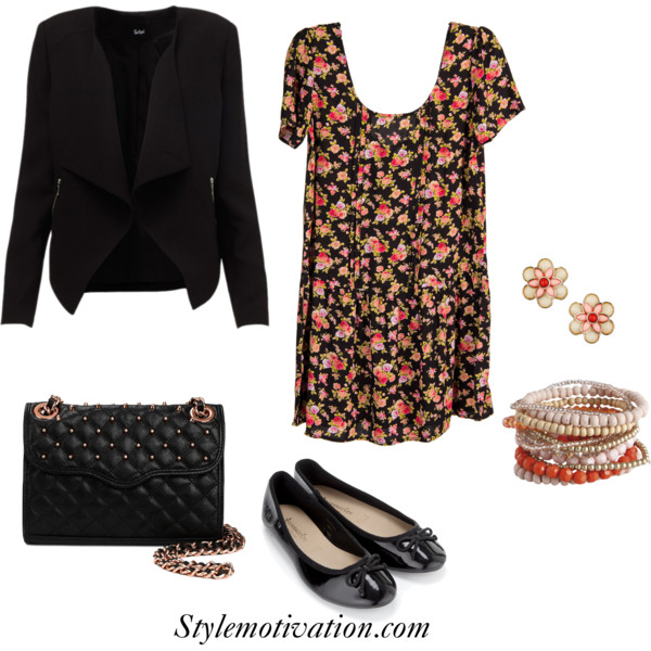 15 Casual Spring Outfit Combinations (5)