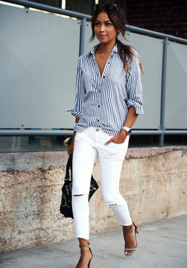 15 Popular Outfit Ideas to Inspire Your Spring Look (1)