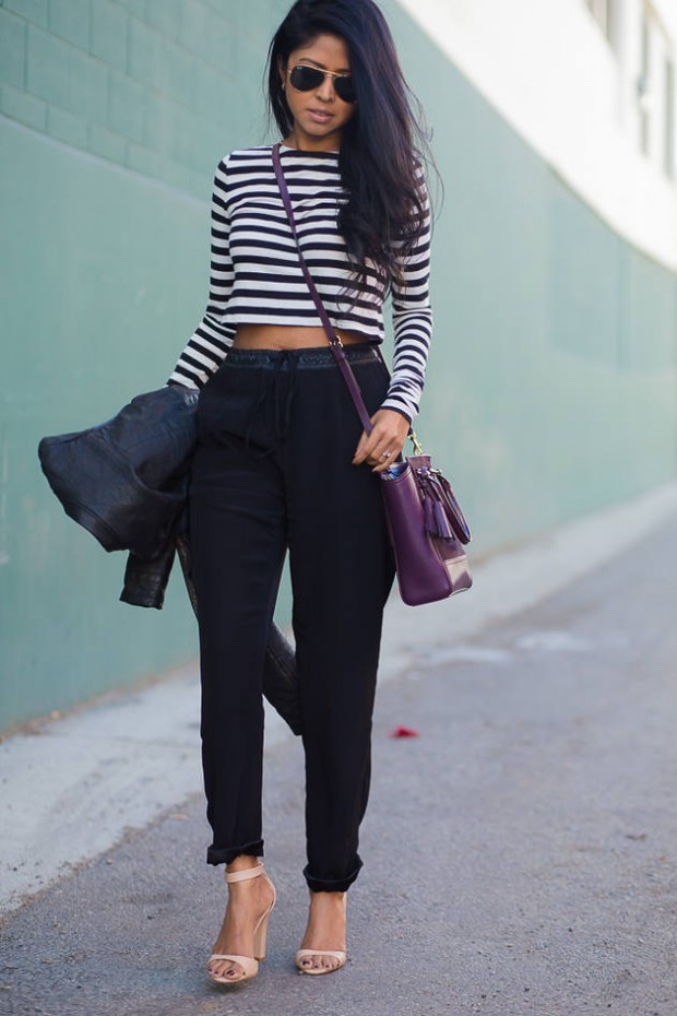 15 Popular Outfit Ideas to Inspire Your Spring Look (14)
