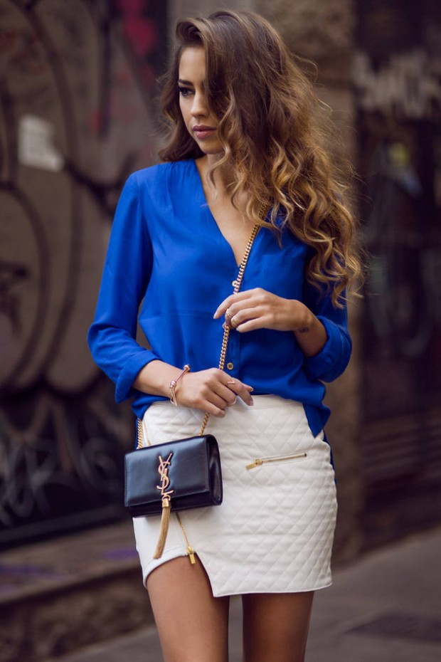 15 Popular Outfit Ideas to Inspire Your Spring Look (8)