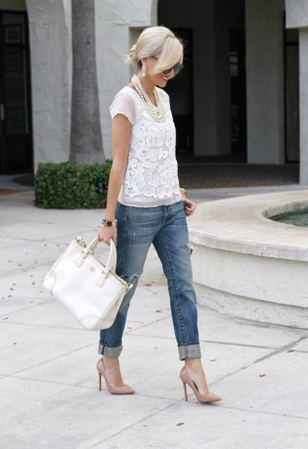 15 Popular Outfit Ideas to Inspire Your Spring Look (9)