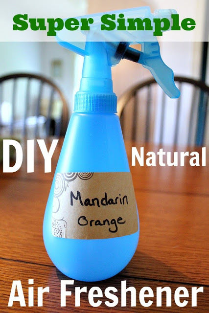 16 Great DIY Natural Air Fresheners for Your Home (7)