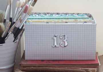 16 Great DIY Storage Project for Perfect Organization  - diy storage baskets, diy storage, diy organization projects, diy