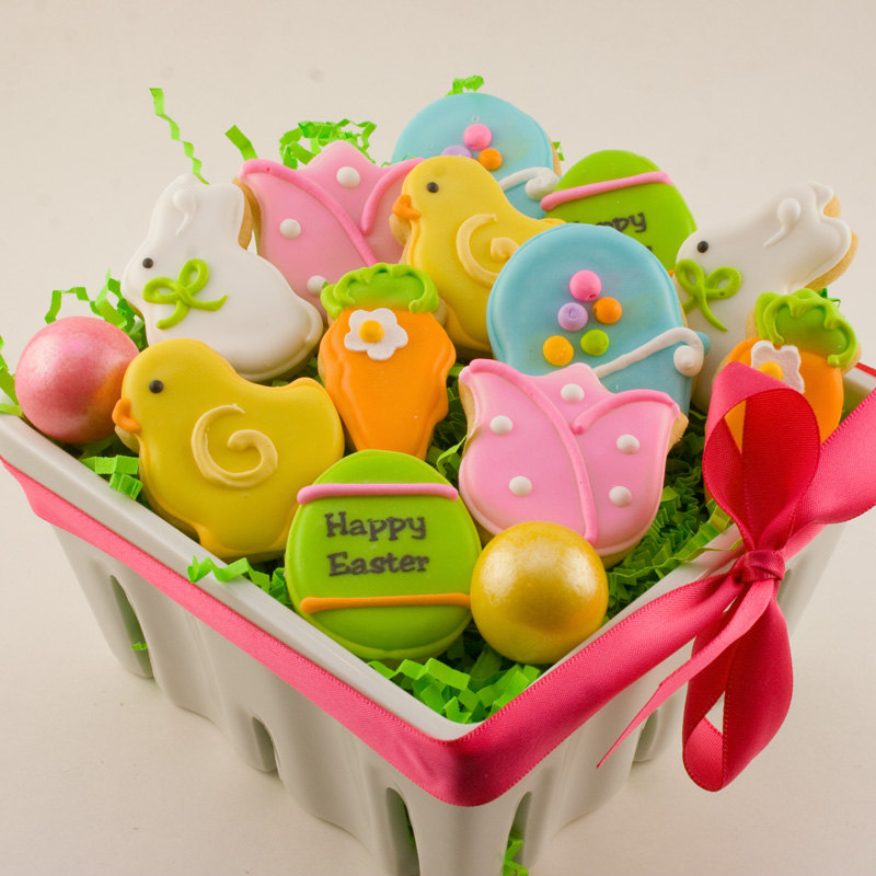 16 Tasty And Good-Looking Easter Treats