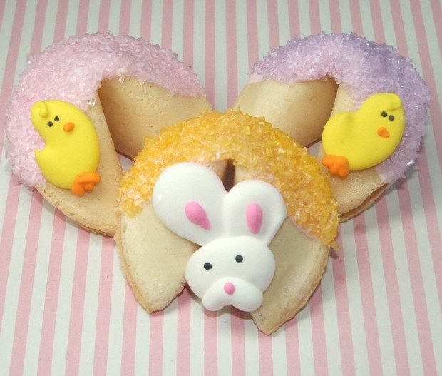 16 Tasty and Good Looking Easter Treats