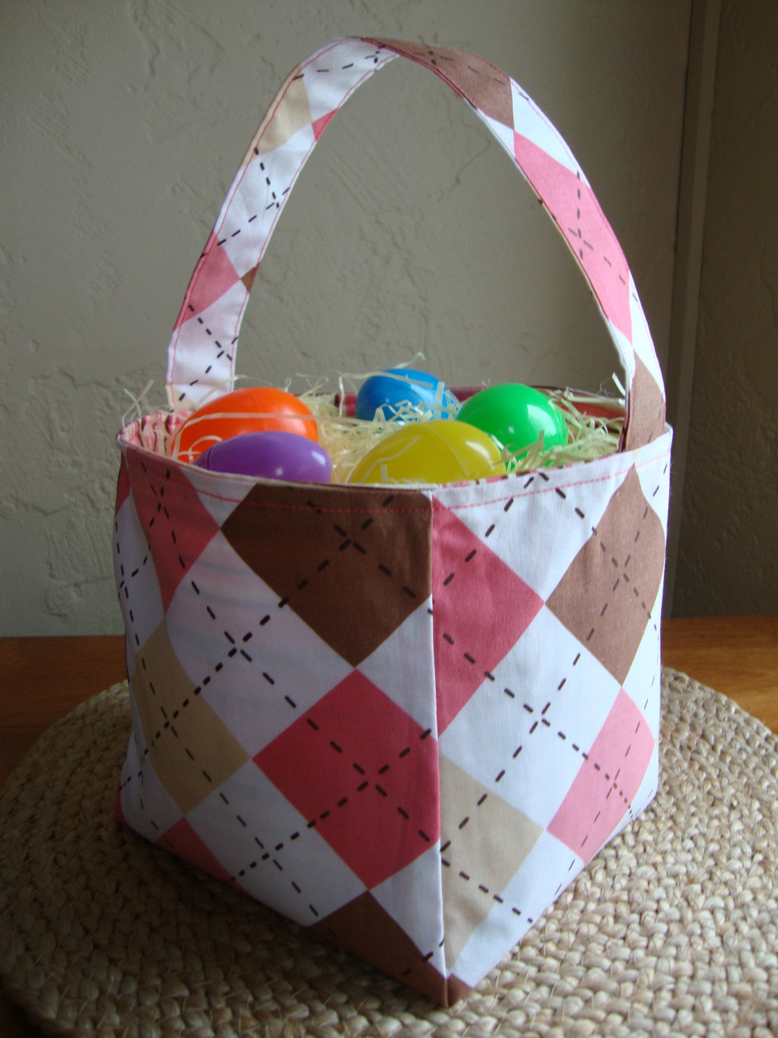 handmade easter baskets 17 adorable handmade easter basket designs style motivation 6535