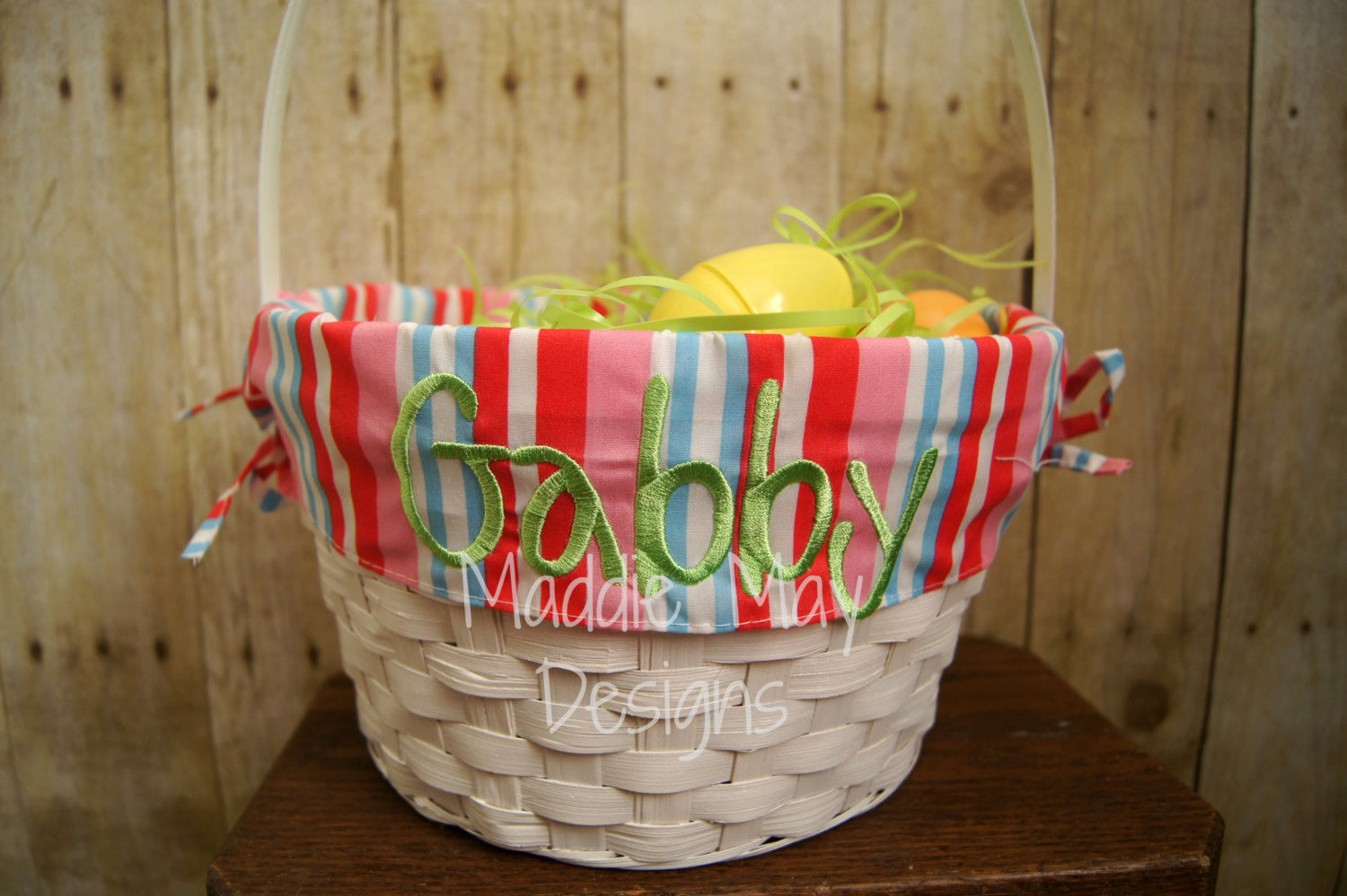 17 adorable handmade easter basket designs style motivation 17 adorable handmade easter basket designs negle Image collections