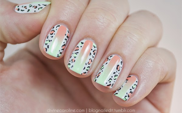 17 Amazing Nail Designs You Should Definitely Try This Season (10)
