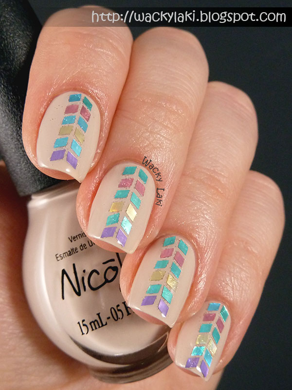 17 Amazing Nail Designs You Should Definitely Try This Season (11)