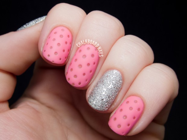 17 Amazing Nail Designs You Should Definitely Try This Season (12)