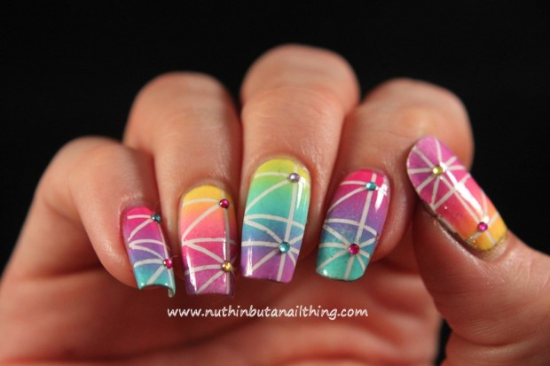 17 Amazing Nail Designs You Should Definitely Try This Season (14)