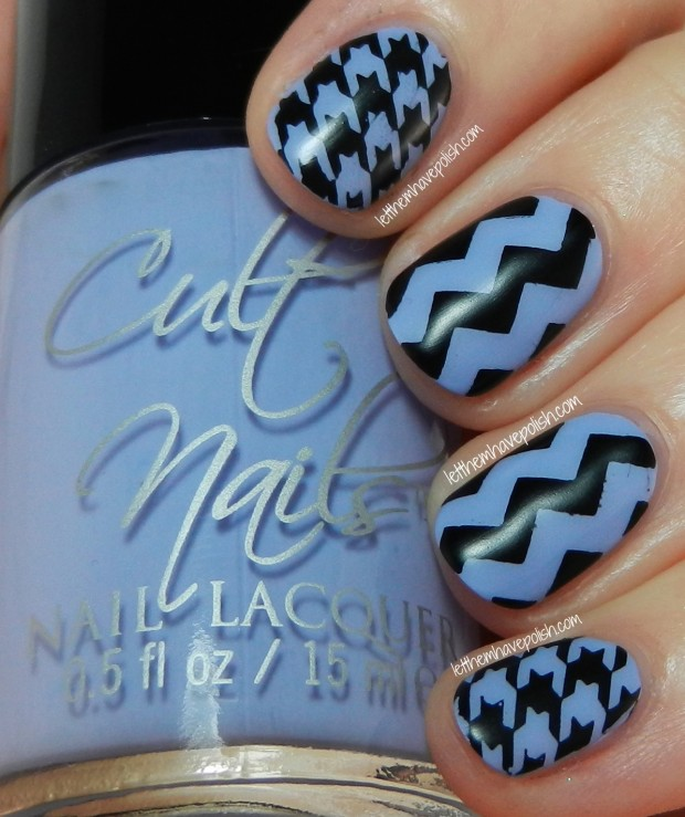 17 Amazing Nail Designs You Should Definitely Try This Season (6)