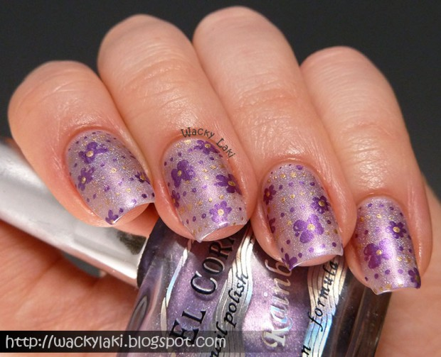 17 Amazing Nail Designs You Should Definitely Try This Season (7)