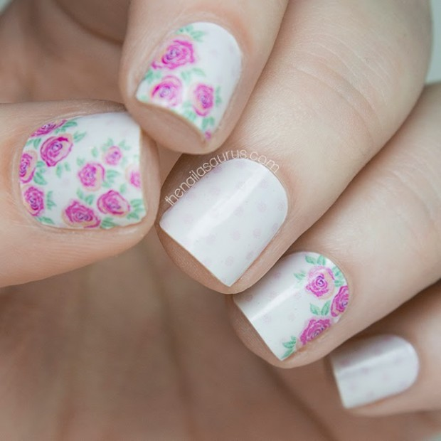 17 Amazing Nail Designs You Should Definitely Try This Season (8)