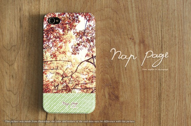 17 Creative and Natural Looking iPhone Cases for Spring (10)