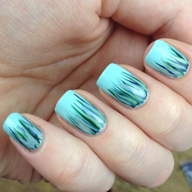 17 cute nail art ideas for spring style motivation