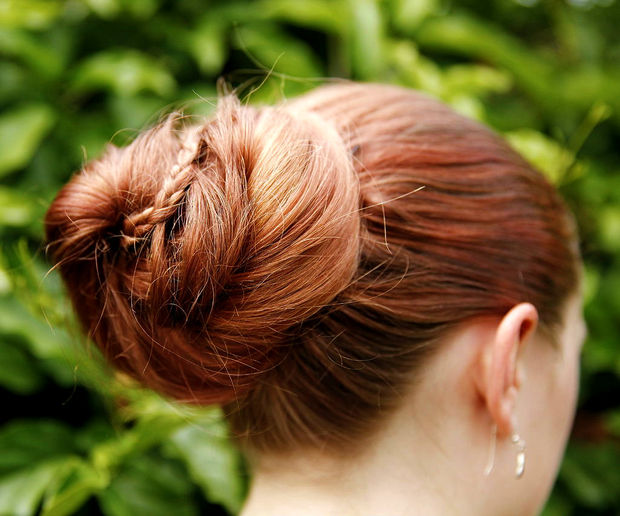 17 Gorgeous Easy Hairstyle Ideas for Spring Days (12)