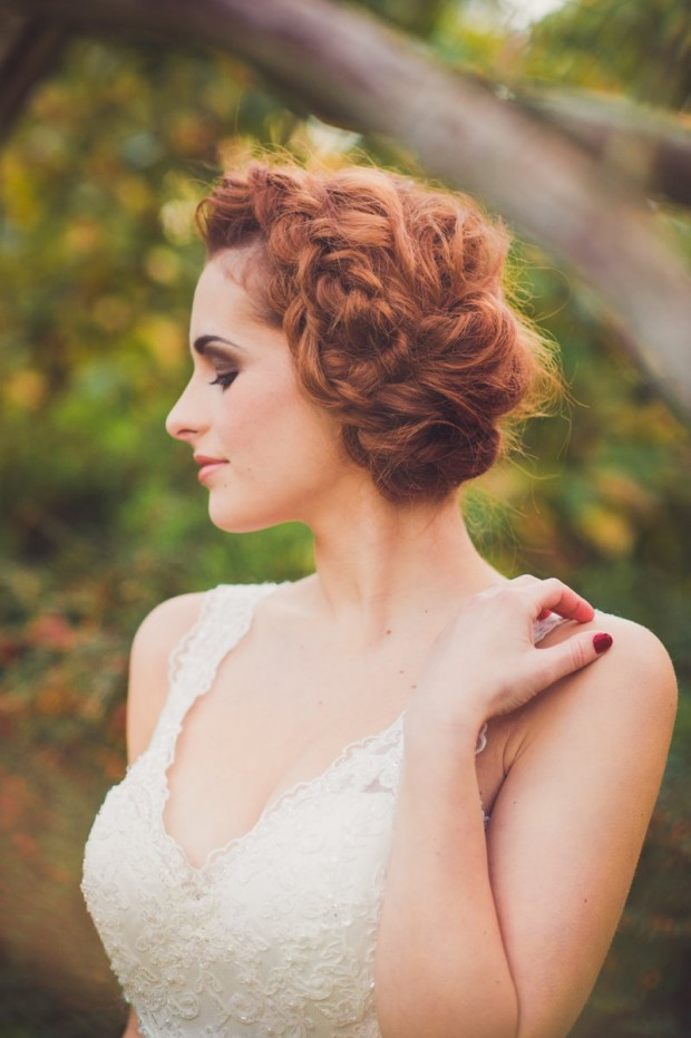 17 Gorgeous Easy Hairstyle Ideas for Spring Days (2)