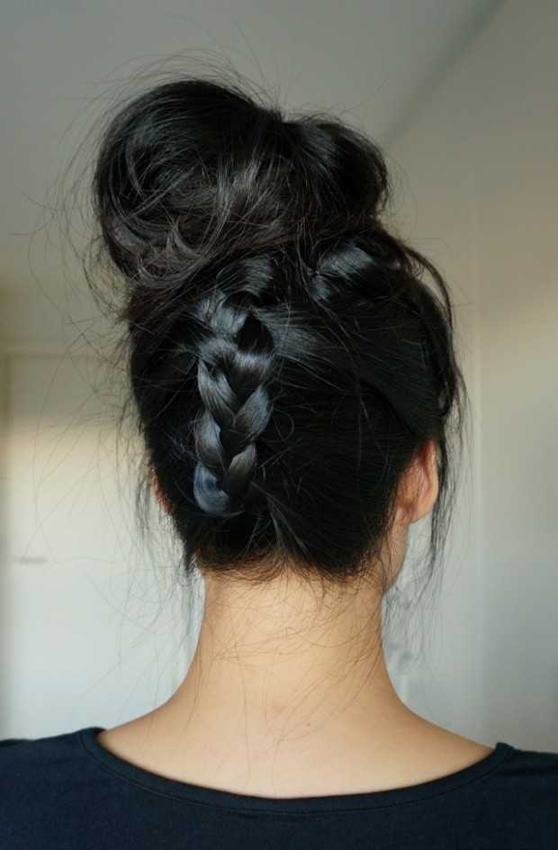 17 Gorgeous Easy Hairstyle Ideas for Spring Days