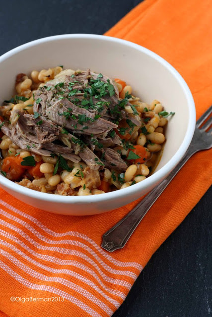 17 Great Recipes for Delicious Easter Dinner (14)
