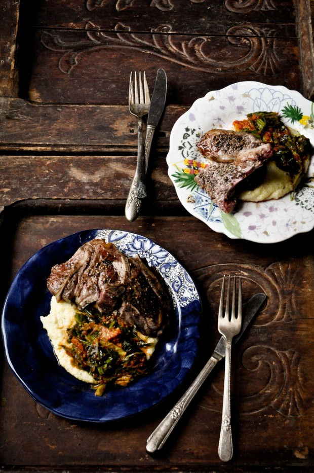 17 Great Recipes for Delicious Easter Dinner (3)