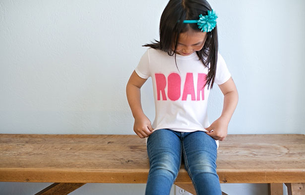 18 Adorable DIY Clothing Projects for Your Little Ones  (1)