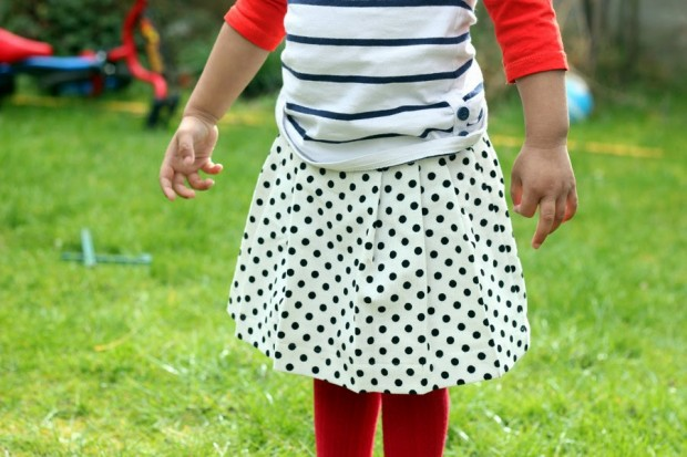 18 Adorable DIY Clothing Projects for Your Little Ones  (11)