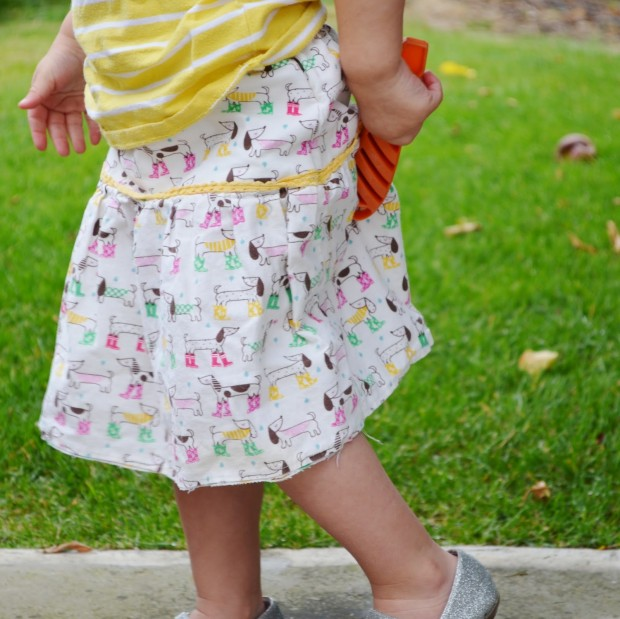 18 Adorable DIY Clothing Projects for Your Little Ones  (5)
