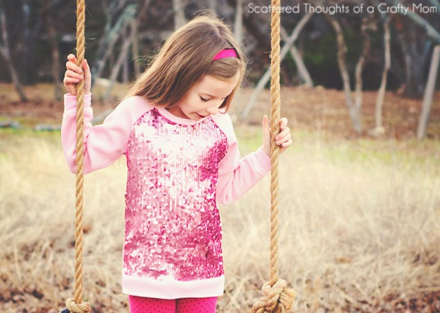 18 Adorable DIY Clothing Projects for Your Little Ones  (6)