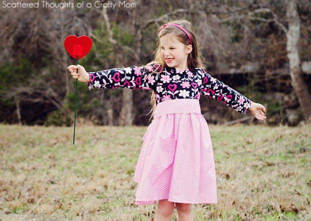 18 Adorable DIY Clothing Projects for Your Little Ones  (7)