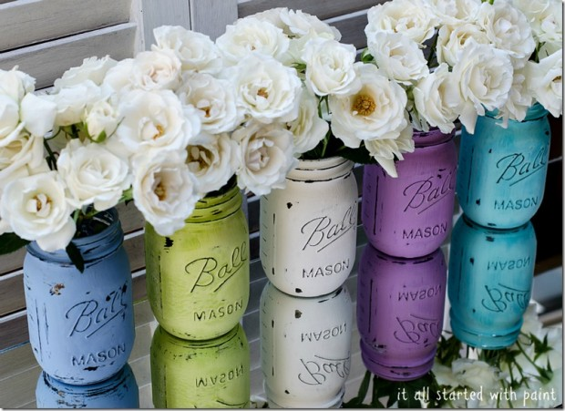 18 Amazing DIY Spring Home Decor Projects