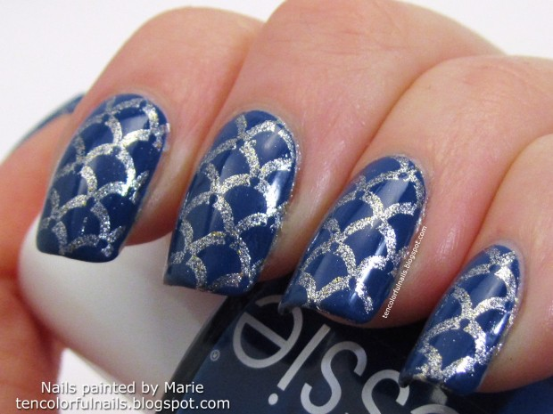 18 Colorful and Floral Ideas to Inspire Your Next Nail Design (14)