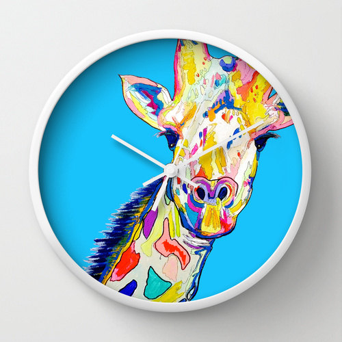 18 creative and handmade wall clock designs style motivation
