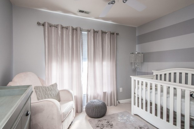 18 Lovely Design Ideas for Adorable Nursery Rooms (1)