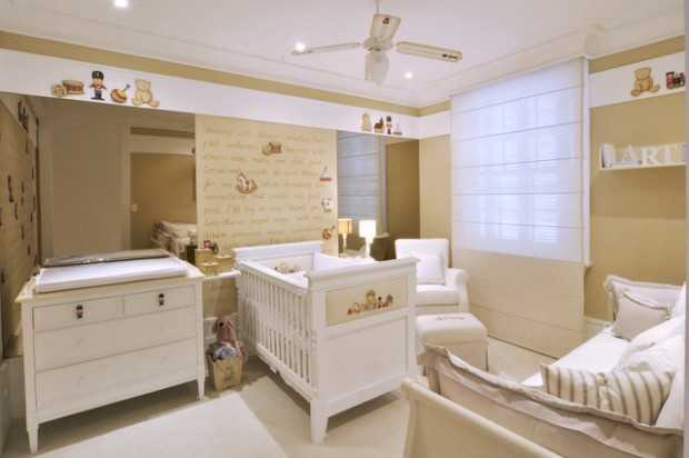 18 Lovely Design Ideas for Adorable Nursery Rooms (14)