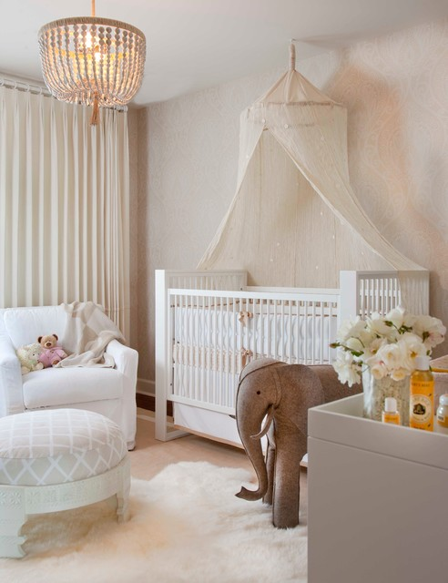 18 Lovely Design Ideas for Adorable Nursery Rooms (16)