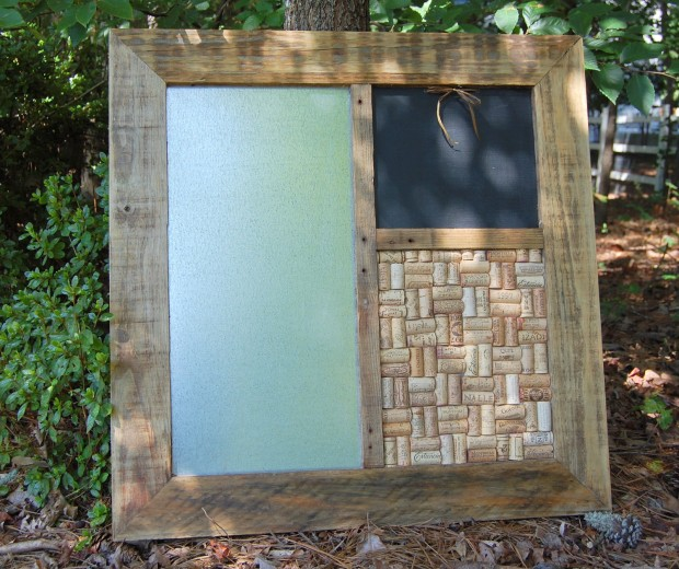 18 Useful and Easy DIY Ideas to Repurpose Old Pallet Wood (16)