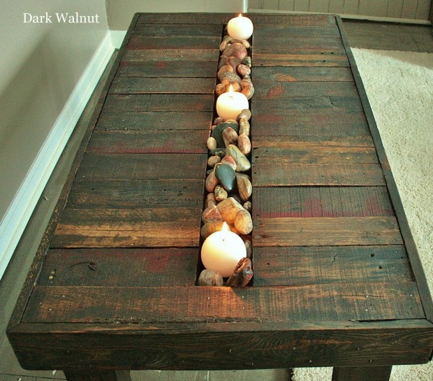 18 Useful and Easy DIY Ideas to Repurpose Old Pallet Wood (5)