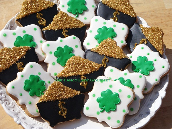 19 Tasty Saint Patricks Day Treats