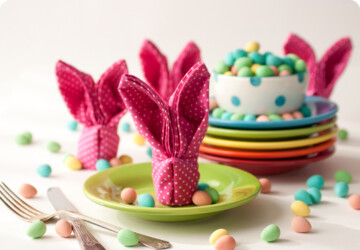 20 Adorable DIY Decorations for Easter - Easter decorations, Easter decor, Easter, diy Easter decorations, diy Easter