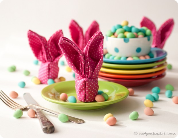 20 Adorable DIY Decorations for Easter (1)