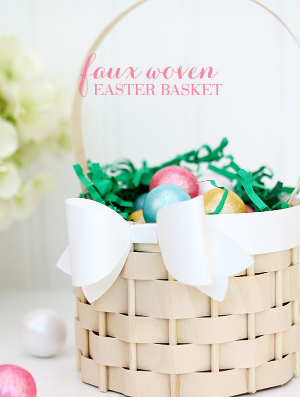 20 Adorable DIY Decorations for Easter (10)