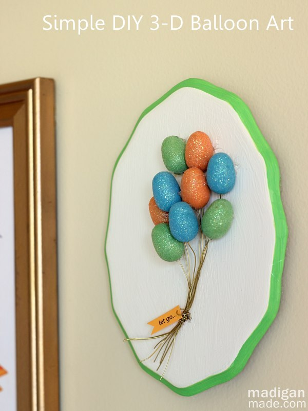 20 Adorable DIY Decorations for Easter (15)